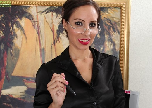 Carmen Jones - Karup's Older Women - MILF TGP