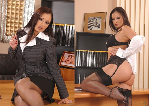 Aria Giovanni - 1by-day - Solo Hot Gallery