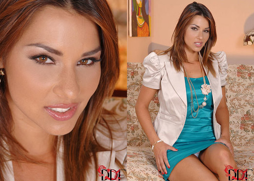 Cindy Hope (Klaudia) - 1by-day - Solo Sexy Gallery
