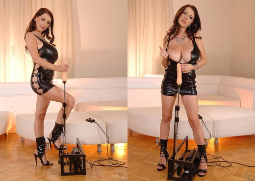 Merilyn Sekova - DDF Busty - Boobs Nude Pics