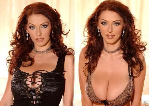 Merilyn Sekova - DDF Busty - Boobs Porn Gallery