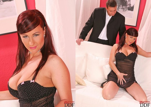Katy Parker - DDF Busty - Anal Picture Gallery