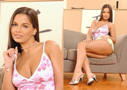 Eve Angel - Toys Hot Gallery