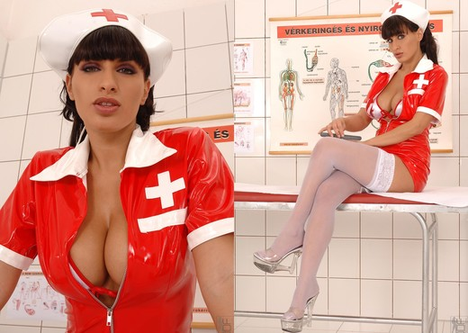 Veronica Vanoza - Handson Hardcore - Hardcore Porn Gallery