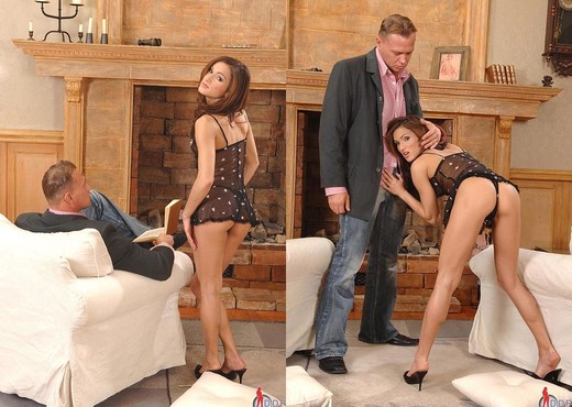 Sunny Jay - Handson Hardcore - Anal Hot Gallery