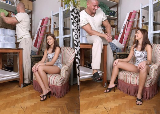 Cory Baby - Only Blowjob - Blowjob Image Gallery