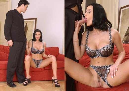 Karma - Only Blowjob - Blowjob Sexy Gallery