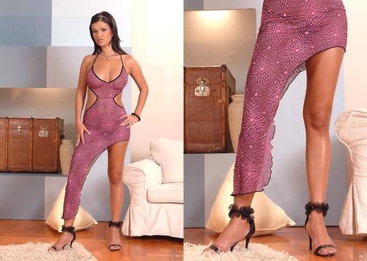 Virginiee - Hot Legs and Feet - Feet TGP