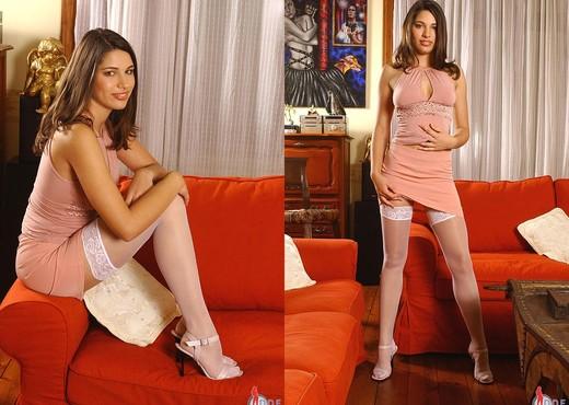 Zafira - Hot Legs and Feet - Feet Porn Gallery