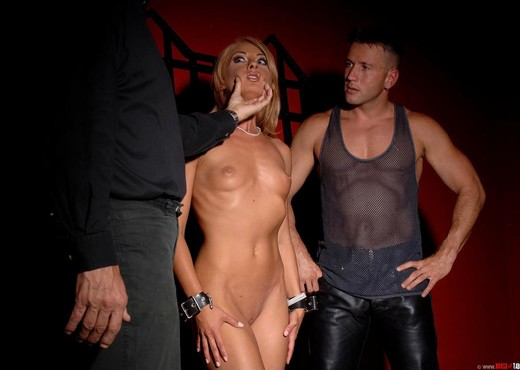 Greta - House of Taboo - BDSM Nude Pics