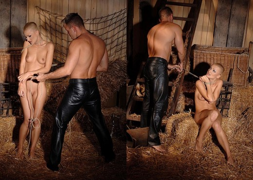 C.J. - House of Taboo - BDSM Picture Gallery