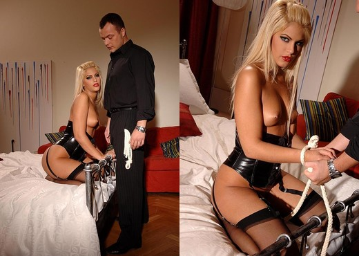Valentina Rossini - House of Taboo - BDSM Nude Pics