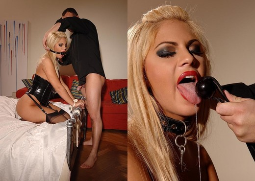 Valentina Rossini - House of Taboo - BDSM HD Gallery