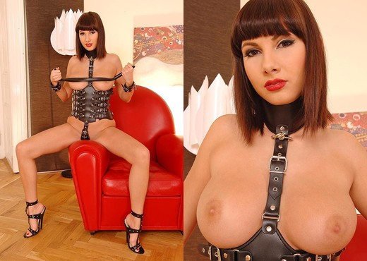 Conny - House of Taboo - Toys Nude Gallery