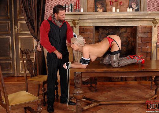 Britney Spring - House of Taboo - BDSM Sexy Gallery