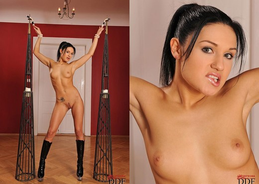 Nikol - House of Taboo - BDSM HD Gallery