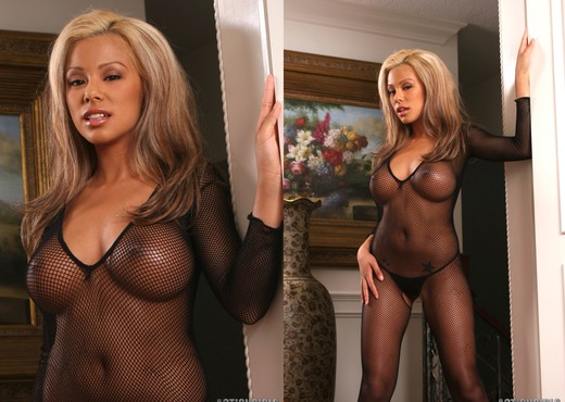 Jeri Lee - Actiongirls - Solo HD Gallery