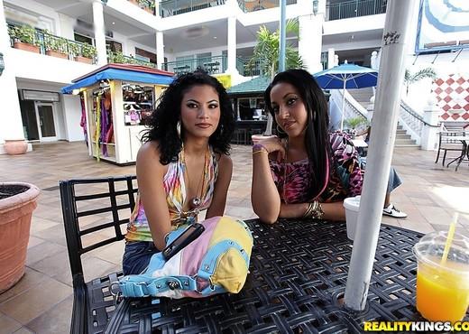 Kimberlie - Twice Ass Nice - 8th Street Latinas - Latina Image Gallery