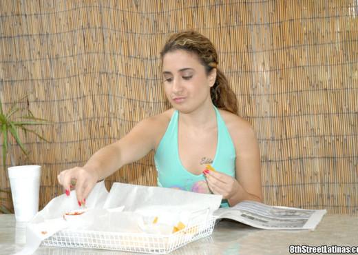 Sophie - Big Burrito - 8th Street Latinas - Latina HD Gallery