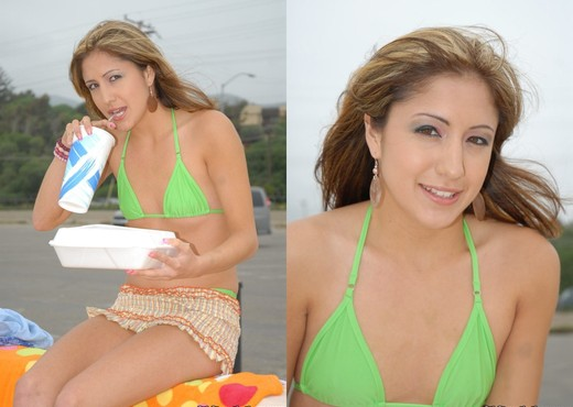 Sammy - Cali Culo - 8th Street Latinas - Latina Nude Pics