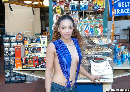 Jessy - Jessy Girl - 8th Street Latinas - Latina Porn Gallery
