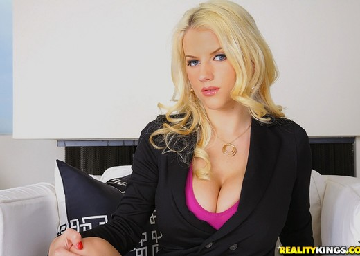 Haley - Natural Selection - Big Naturals - Boobs Image Gallery