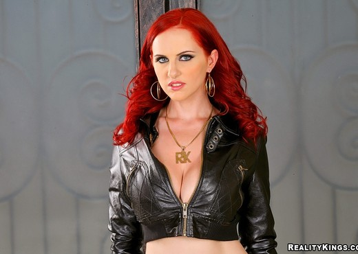 Berlin - Leather And Lace - Big Naturals - Boobs Sexy Photo Gallery