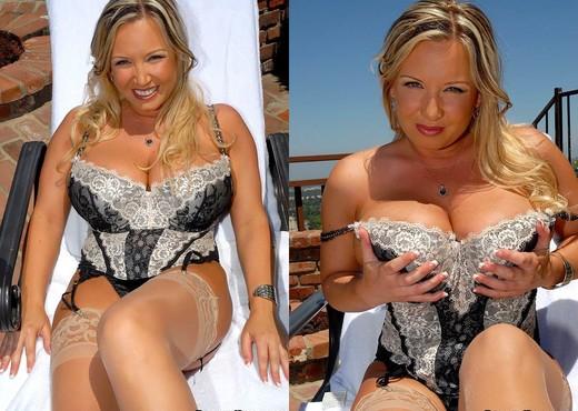 Rachel - Breast Dreams - Big Naturals - Boobs Sexy Photo Gallery