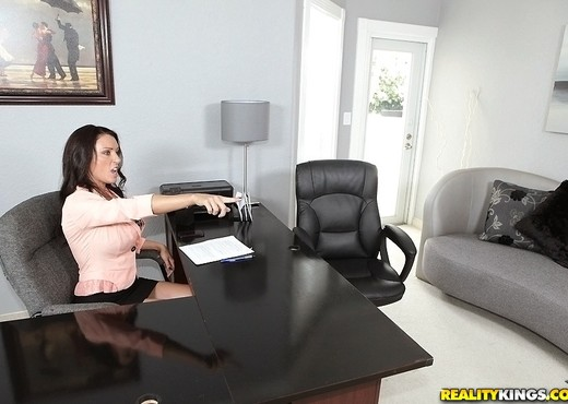 J Love - Best Breast Boss - Big Tits Boss - Boobs Porn Gallery