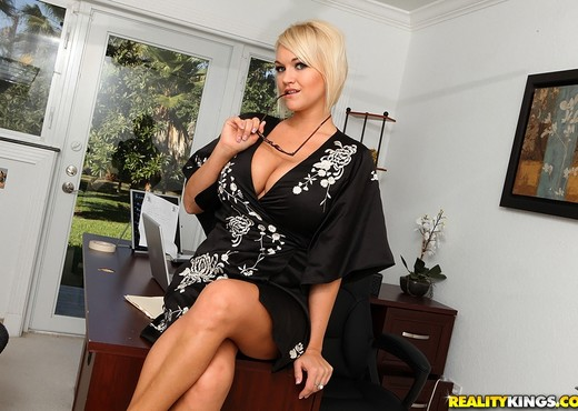 Julie - Foreplay Hire - Big Tits Boss - Boobs Hot Gallery