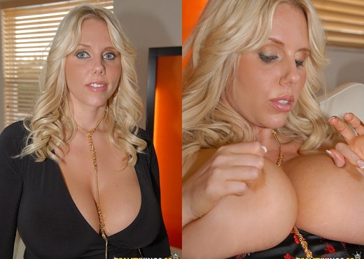Karen Fisher - Labor Of Love - Big Tits Boss - Boobs Sexy Gallery