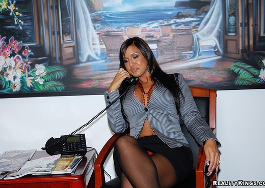 Lexxy - Call Of Booty - Big Tits Boss - Boobs Hot Gallery