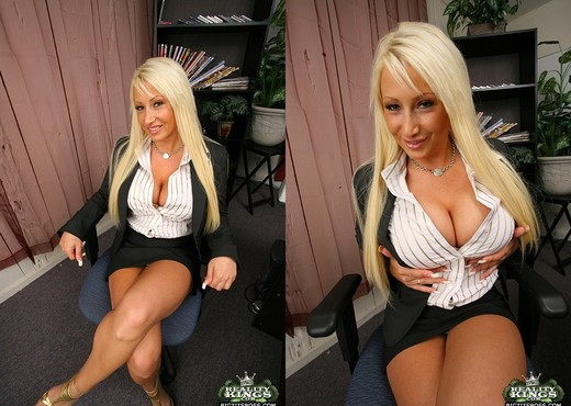 Candy Manson - Professional Pussy - Big Tits Boss - Boobs Hot Gallery