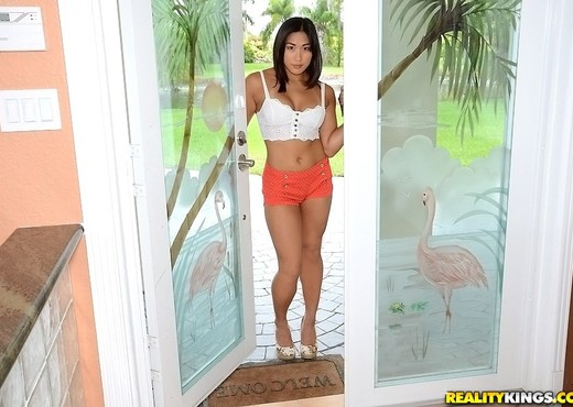 Mia Li - My My Mia - Cum Fiesta - Hardcore Nude Pics