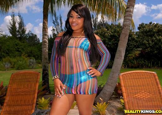 Satin Lace - Satin Love - Extreme Asses - Ebony Nude Pics
