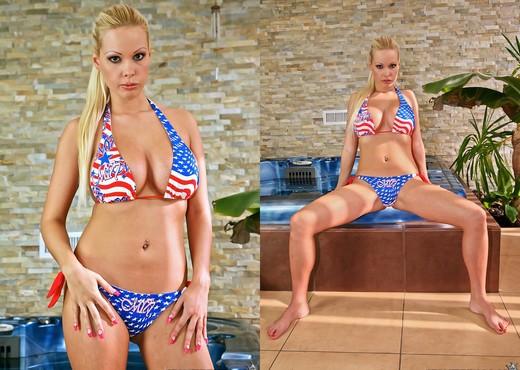 Abby Bynes, Honey Demon, Tiffany Six - Euro Sex Parties - Hardcore Nude Pics