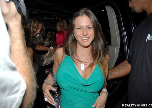Eva Angelina, Nikki & Jessica Lynn - In The Vip - Hardcore Sexy Photo Gallery