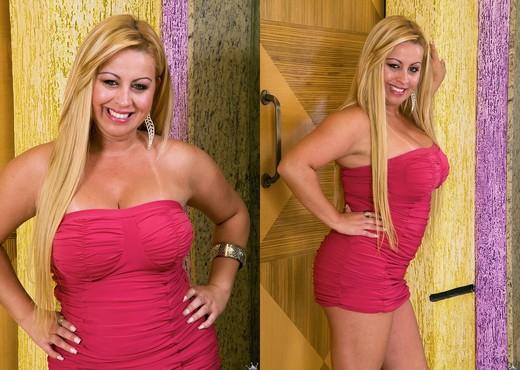 Micheli Couto - Brazilian Vixen - Mike In Brazil - Hardcore TGP