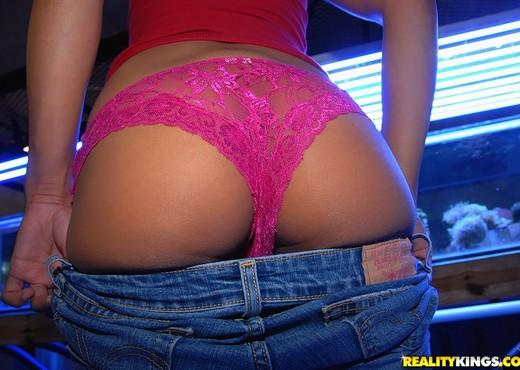 Nataly Rosa - Aqua Fuck - MILF Hunter - MILF Nude Pics