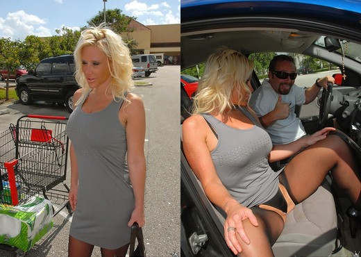 Dawson Daley - Twat Robber - MILF Hunter - MILF Hot Gallery