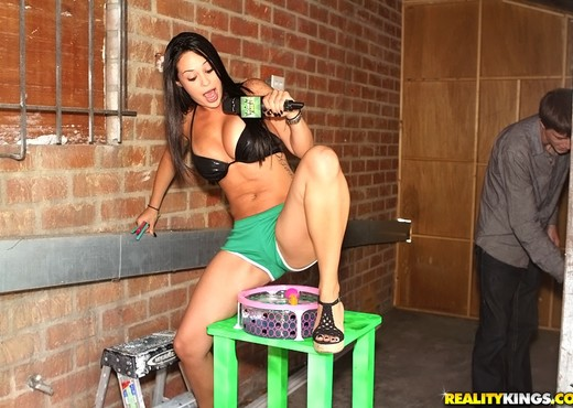 Lexi - Money Matters - Money Talks - Hardcore Hot Gallery