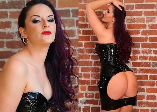 Caroline Pierce - Sweet Caroline - Monster Curves - Hardcore Image Gallery