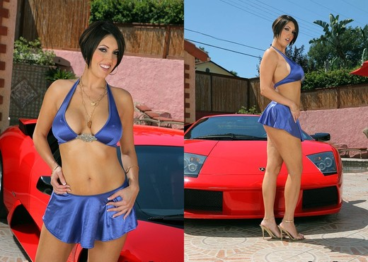 Dylan Ryder - Big And Beautiful - Monster Curves - Hardcore Picture Gallery