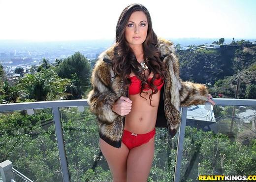 Kirsten Price, Sammie Rhodes & Melissa Jacobs - Soft As Fur - Lesbian TGP