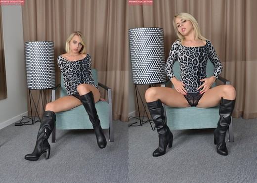 Chloe Toy - Karup's Private Collection - Solo Sexy Gallery