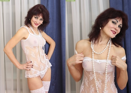 Melisa - Karup's Older Women - MILF Picture Gallery