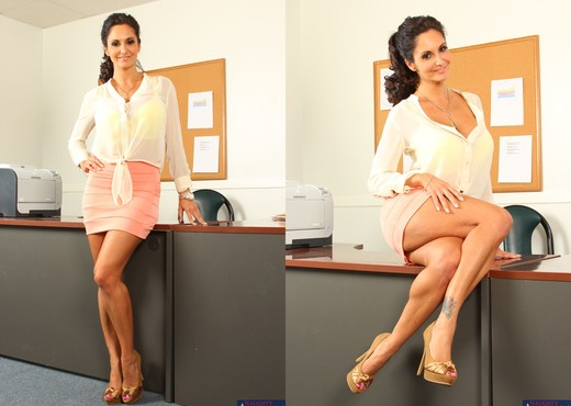 Ava Addams - Naughty Office - Hardcore Sexy Gallery