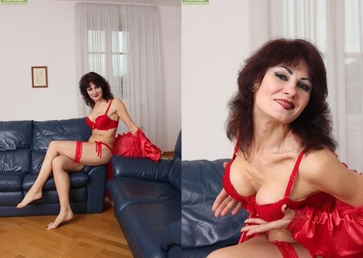 Melisa - Karup's Older Women - MILF Nude Pics
