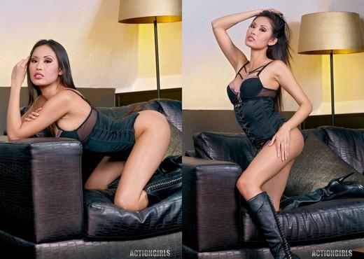 Danika Flores - Actiongirls - Pornstars Porn Gallery