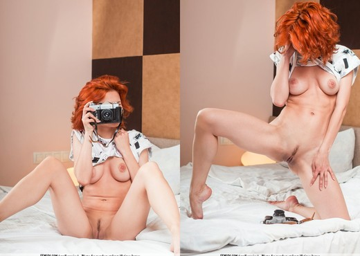 Private Shots - Rada P. - Solo Picture Gallery